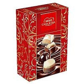 Caja Roja Nestlé Bombones Caja 100 g