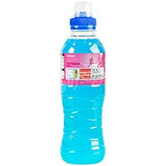 Eroski Bebida isotónica Blue Botellín 50 cl