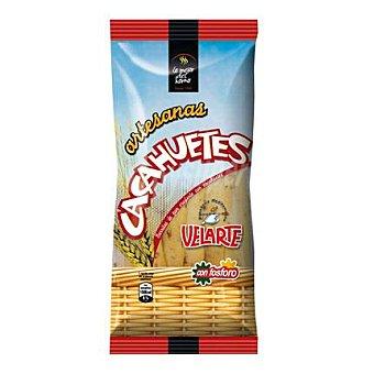 Velarte Barritas con cacahuete Bolsa 90 g