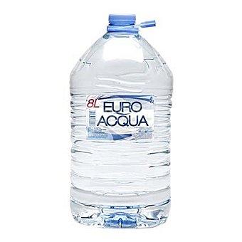 Vichy Agua Euro Acqua 8 l