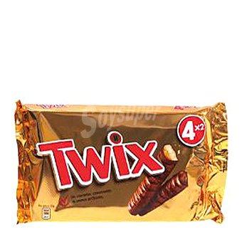 Twix Chocolatina 10 ud