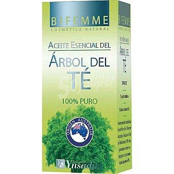BIFEMME aceite esencial del árbol del té puro envase 250 ml