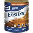 Complemento alimenticio de choco Nutrivigor Lata 850 g Ensure