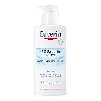 Eucerin Loción-gel refrescante Aquaporin Textura Ligera 400 ml