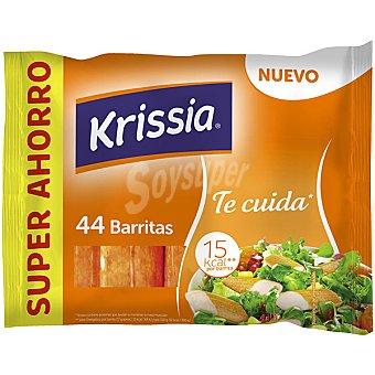 Krissia Surimi en barritas Estuche 900 g