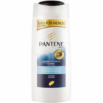 Pantene Pro-v Champú clásico Bote 675 ml