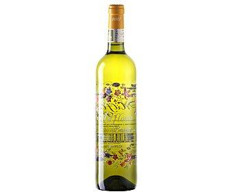 Milflores Vino blanco D.O. Rioja Botella 75 cl