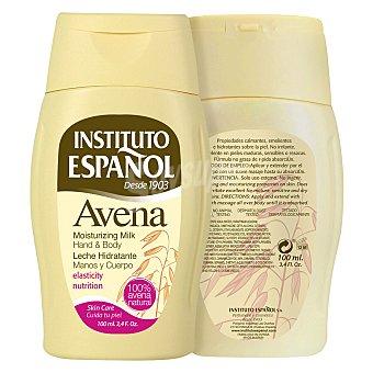 Instituto Español Crema manos y cuerpo para viaje 100 ml
