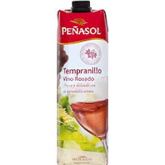 Peñasol Vino Rosado Varietal Botella 1 litro