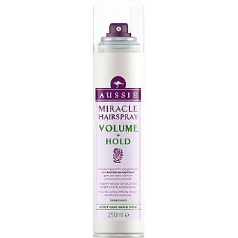 Aussie Laca Volume Hold con extracto de algas de mar Australiano Miracle Spray de 250 ml