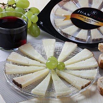 Abrilisto Tabla nacional quesos de oveja 1000 g peso aprox