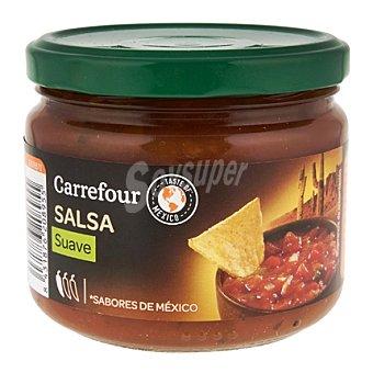 Carrefour Salsa Tex Mex dip suave 315 g