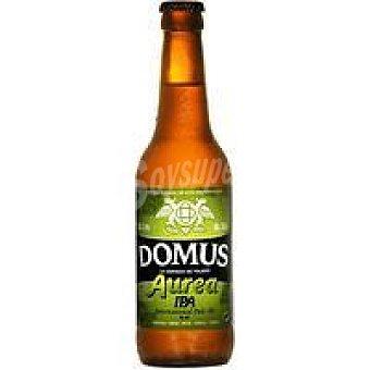 Aurea Cerveza domus 33 cl