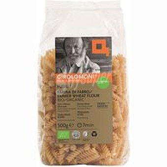 GIROLOMONI Fussilli espelta Paquete 500 g