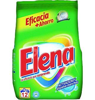 Elena Detergente Bolsa 13 dos