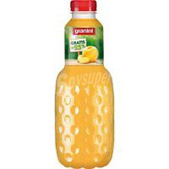 Granini Néctar de melocotón Botella 1.25 cl