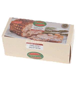 La Carloteña Muslito de pollo relleno asado con dátiles y bacon 280 g