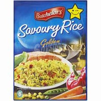 S. Golden BATCHHELORS Savory Batch Rice Sobre 120 g