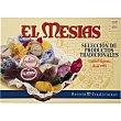 Selección de productos tradicionales Estuche 800 g EL MESIAS