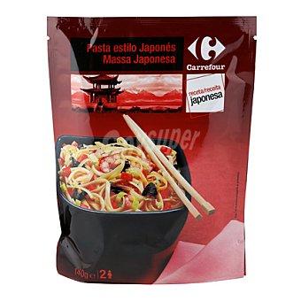 Carrefour Pasta estilo japonés 140 g