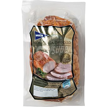 Hipercor Pechuguita pollo asada al horno pieza 280 g