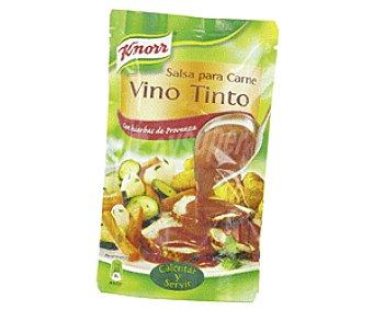 Knorr Salsa para Carne al Vino Tinto 200g
