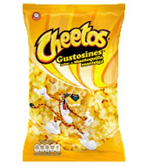 Cheetos Matutano Cheetos gustosines mantequilla 81 g