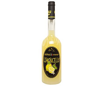 Limoncello Licor de limón Botella de 70 cl