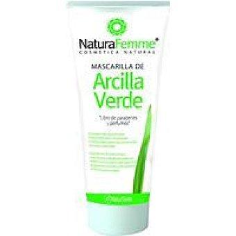 NATURAFemme Arcilla verde Tubo 250 ml