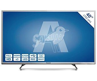 "PANASONIC TX-40CS630 Televisión 40"" LED Tv 40"" led Smart tv"