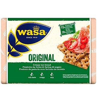 Wasa Pan crujiente original 275 g
