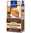 Harina Bizcochona de trigo integral Estuche 500 g Harimsa