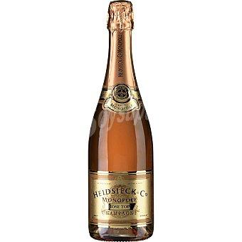 HEIDSIECK Monopole champagne rosé botella 75 cl