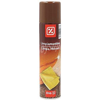 DIA Limpiador sin cera para muebles Spray 400 ml