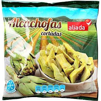 Aliada Alcachofas cortadas 450 g