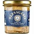 Lomos de bonito en aceite de oliva Frasco 315 g Olasagasti