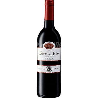SEÑORIO DE ARRIEZU Vino tinto crianza ecologico D.O. Rioja botella 75 cl Botella 75 cl