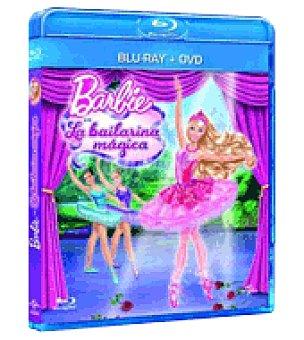Barbie en la Bailarina Mágica DVD