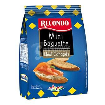 Recondo Mini baguette 80 g