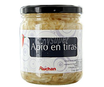 Auchan Apio extra en tiras 210 gramos