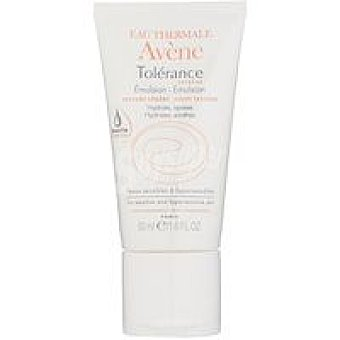 Avène Emulsión Tolerance Ext Tubo 50 ml