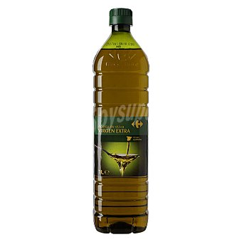 Carrefour Aceite de oliva virgen extra sabor suave 1 l