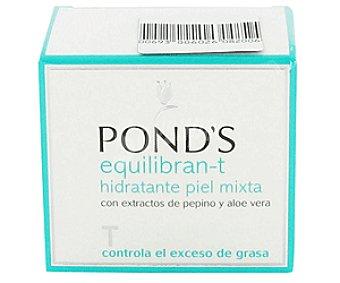 Pond's Natural Beauty para Piel Mixta N Pond's 50 ml