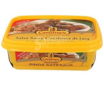 Conimex Salsa Satay cacahuete Sobre 68 g