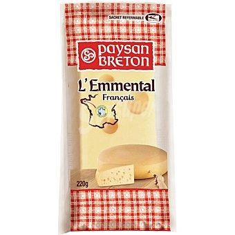 Paysan Breton Queso emmental Francés Paysan Breton 220 g
