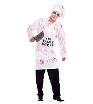 Carnicero sangre