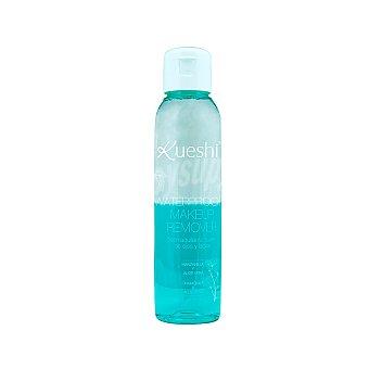 Desmaquillante bifásico de ojos waterproof Kueshi 125 ml