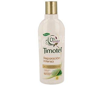 Timotei Acondicionador Reparación Intensa con extracto de Rosa de Jericó 0% parabenos para cabello seco Frasco 300 ml