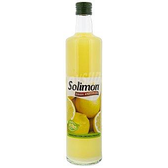 Solimon Limón exprimido Botella 750 ml