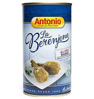 ANTONIO Berenjena de Almagro con aliño suave  lata 170 g